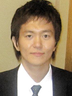 Hirokazu Kameoka